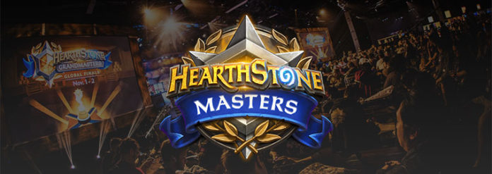 hearthstone masters texas