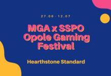 MGA x SSPO Hearthstone Standard
