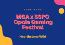 MGA x SSPO Hearthstone Wild