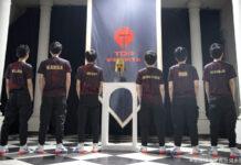 Fot. Top Esports / Weibo