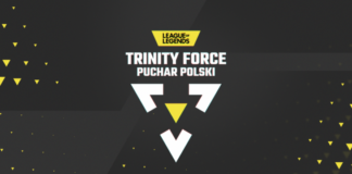 trinity force puchar polski