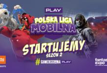 PLAY Polska Liga Mobilna