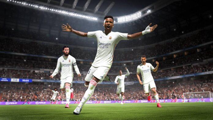 FIFA Real Madryt