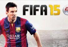 ea games ea sports fifa 15