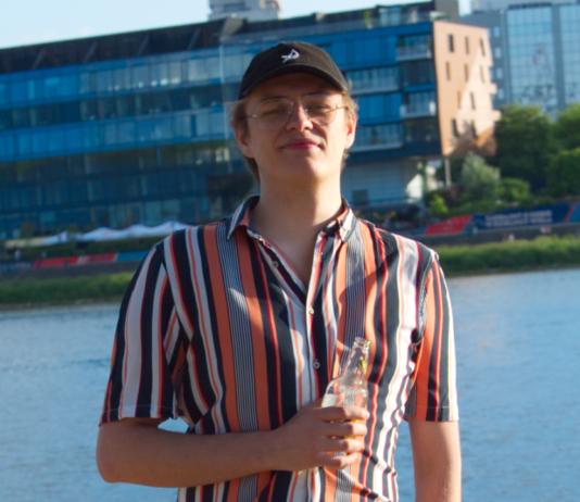 Dawid Azonh Dawider Letachowicz Polsat Games