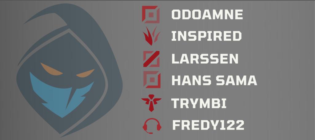 RGE league of legends