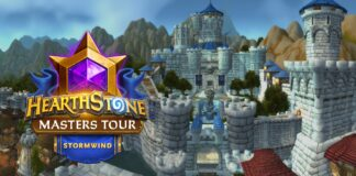 Hearthstone Masters Tour Stormwind