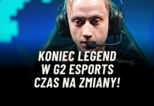 lol lec g2 esports rekkles koniec legend